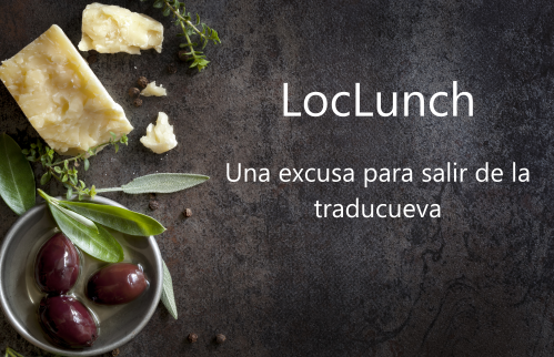 LocLunch Málaga