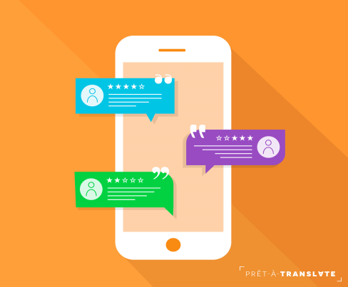 experiencia del usuario móvil