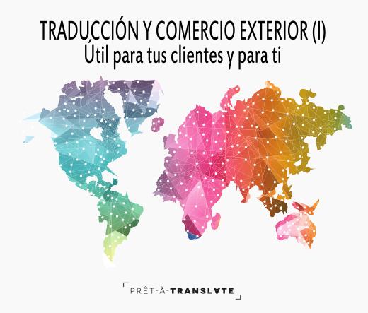 traducción y comercio exterior