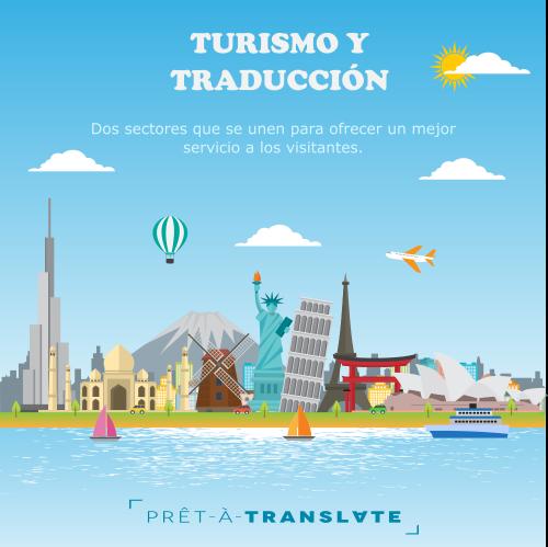 Turismo y traducción